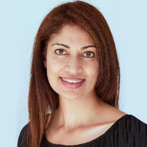 Dr Shenaz Seedat