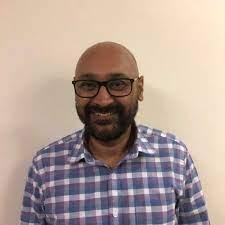 Dr. Rajbeer Sian