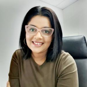 Dr Veena Ramachandran General Practitioner, Female MBBS, FRACGP